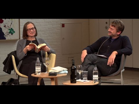 Lydia Davis Interview: Shaping Messy Material