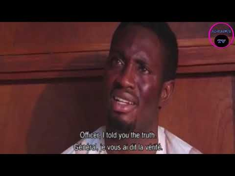 Download BAKIN DUHU 1&2 LATEST HAUSA FILM