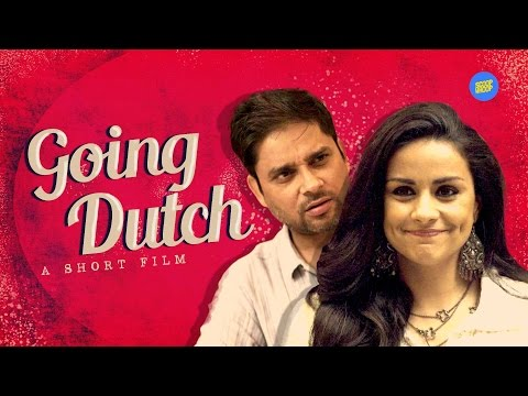 ScoopWhoop: Going Dutch - A Short Film feat. Gul Panag & Sanjay Rajoura