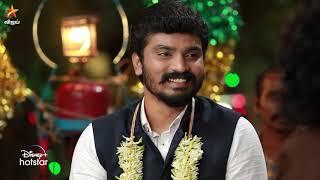 Raja Rani-Vijay tv Serial