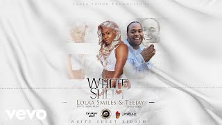Teejay, Lolaa Smiles - White Sheet (Official Audio)