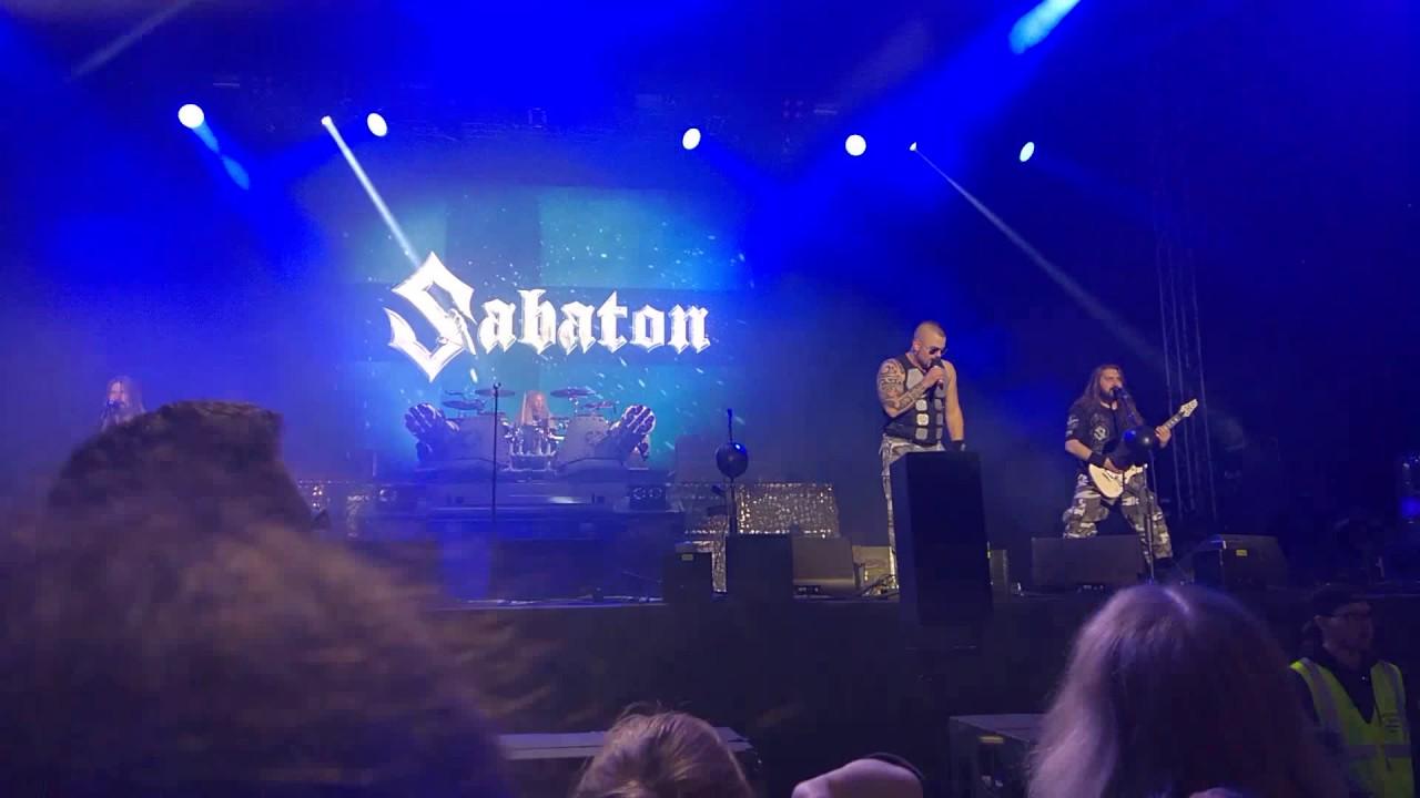 Talvisota Sabaton