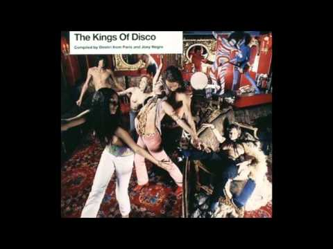 John Gibbs - Get Down With The Jam Band (Joey Negro Re-Edit)