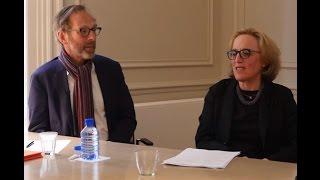 """""""Mondriaan into Mondrian: Paris to New York"""""""