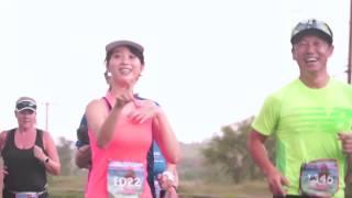 馬場ふみかさん、マウイでハーフマラソンに初挑戦! 馬場ふみか 検索動画 5