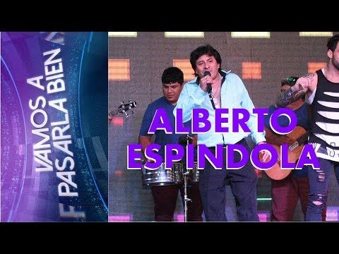 ALBERTO ESPINDOLA Y SU QUINTETO IMPERIAL | VAMOS A PASARLA BIEN | 16 DE FEBRERO
