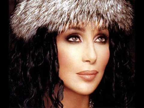 I'll Never Stop Loving You CHER