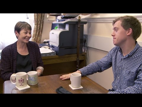 Labour 'never challenged the austerity narrative' | Owen Jones talks to Caroline Lucas