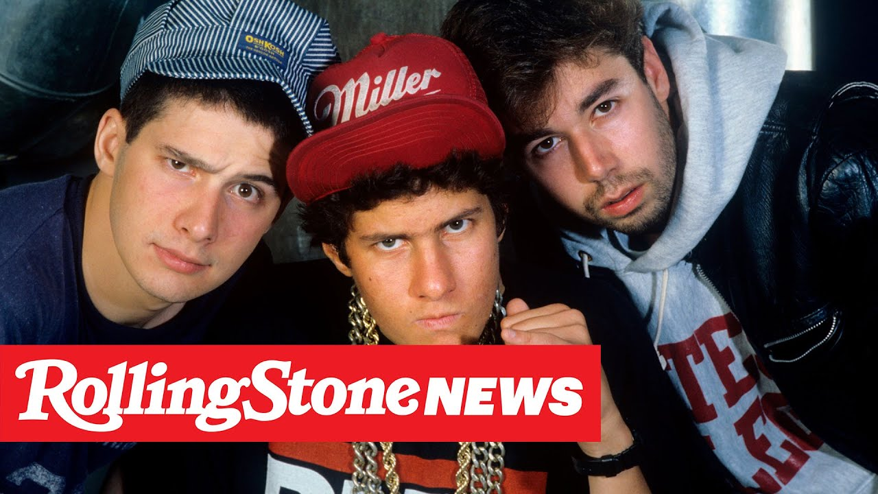Beastie Boys Lend 'Sabotage' to New Biden Ad That Highlights Struggling Music Venue | 10/20/20