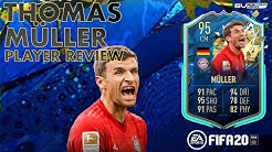 TOTSSF Thomas Müller - Alles Müller oder was? - Player Review - FIFA 20