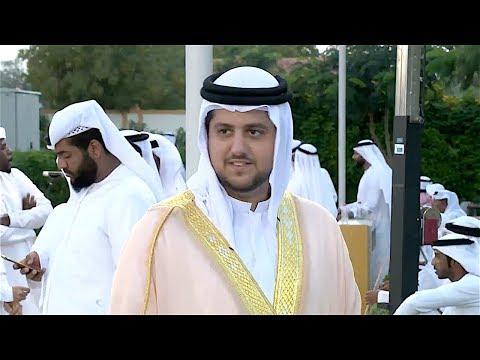 حفل زفاف محمد بن خالد بن الشيخ مجرن