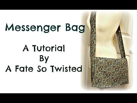 How To Make A Messenger