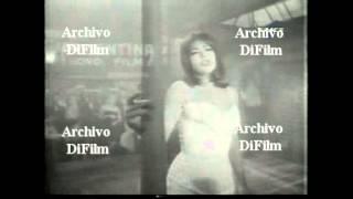"DiFilm -  Pelicula argentina ""Extraña ternura"" de Daniel Tinayre (1964)"