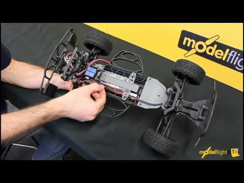ECX Torment RC Car - Unboxing and Action Video