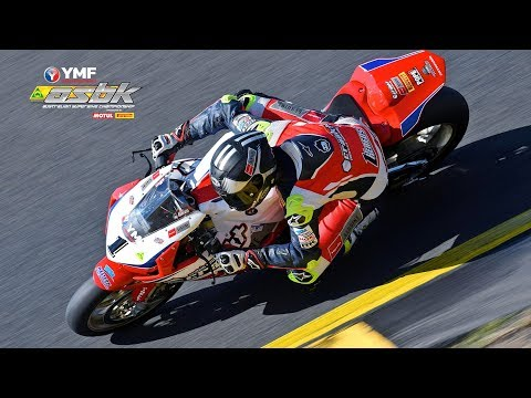 ASBK Superbike & Supersport Rnd 7 Phillip Island - October 7-8, 2017