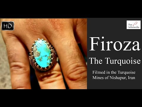Firoza - The Turquoise