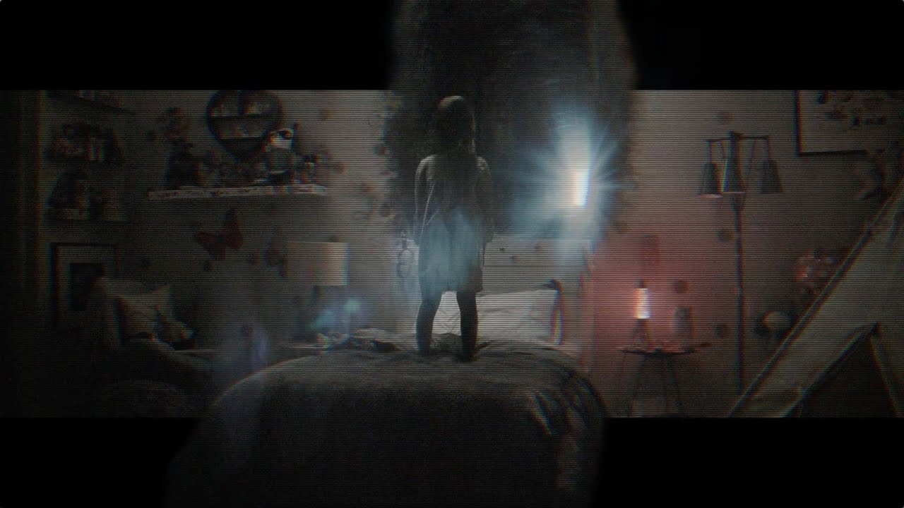 Paranormal Activity Kinox