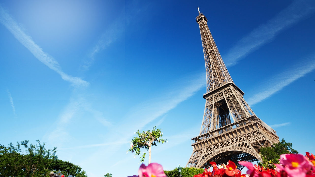 10 best travel destinations in france youtube for Best vacation spots in france
