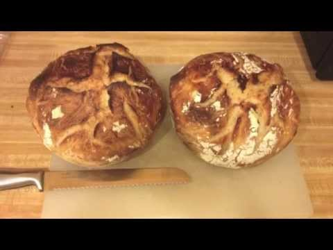 Saturday All Day White Bread! ~Magical Vegan Kitchen