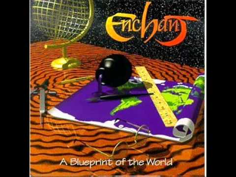 Enchant - The Thirst