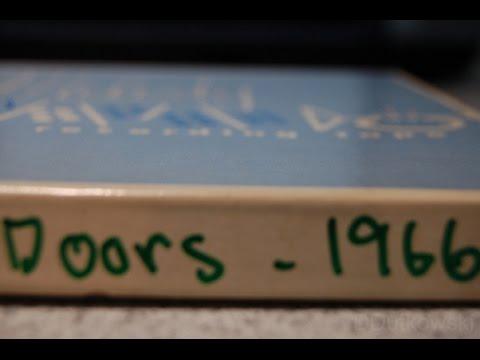 Live London Fog The Doors 1966 Strange Days Youtube