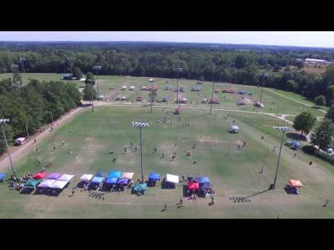 Columbia Volleyball Club's 2016 Clash Tournament