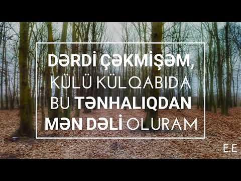 Miri Yusif - Dəli Oluram