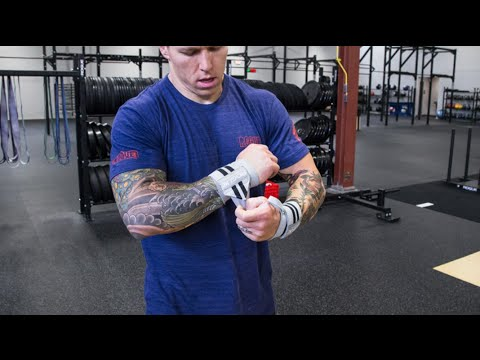 BB TALK SHOW: ARE WRIST WRAPS NECESSARY?