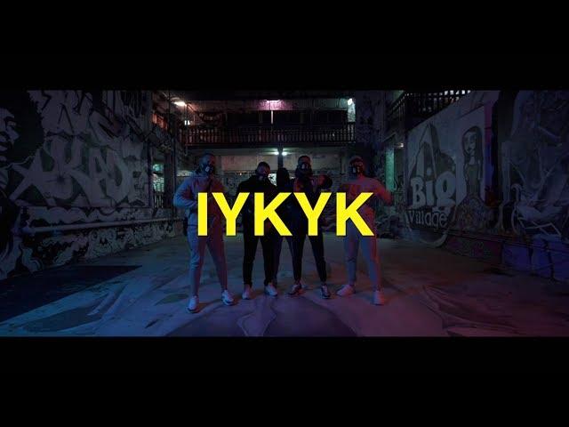 Hooliganhefs - IYKYK ft Hooliganskinny (They Know Who)