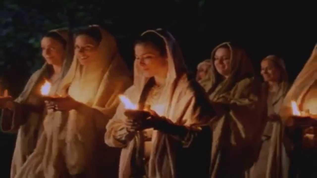 Download Mormon Parabale of the Ten Virgins