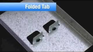 Steelscene Floor Joist Cassette System