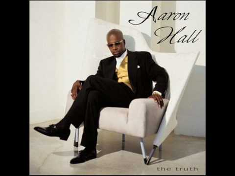 AARON HALL  I MISS YOU