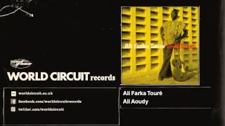 Ali Farka Touré - Ali Aoudy