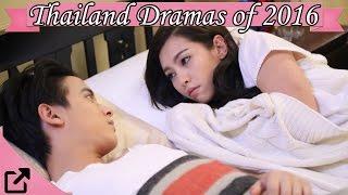 Video Top 20 Thailand Dramas of 2016 download MP3, 3GP, MP4, WEBM, AVI, FLV Januari 2018