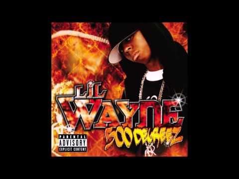 Lil Wayne -  500 Degreez SLOWED DOWN