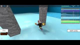Roblox | Speed run | running fast.. | DUH