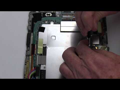 How To Replace Your Asus Eee Pad Transformer TF101 Battery
