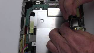 Скачать How To Replace Your Asus Eee Pad Transformer TF101 Battery