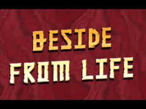 Beside from life - ku hapuskan rasa ( akustik )