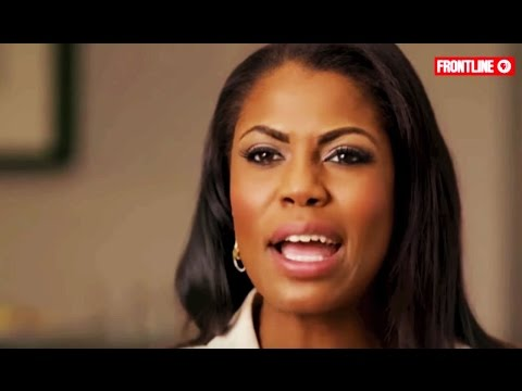 Omarosa Is TERRIFYING—Trump Becoming President Is the