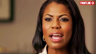 Omarosa Is TERRIFYING—Trump Becoming President Is the 'ULTIMATE REVENGE'