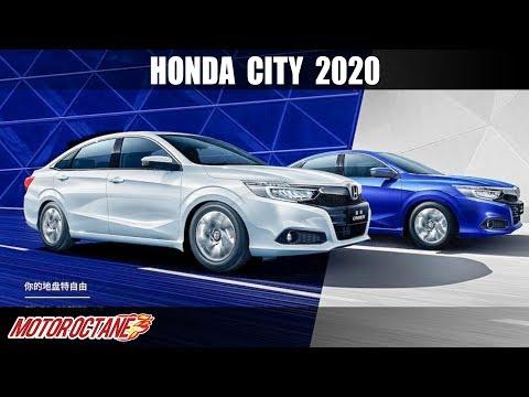 Honda City 2020 Coming Soon | Hindi | MotorOctane