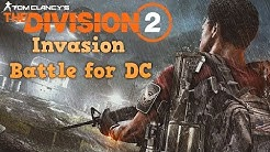 Invasion: Battle for DC | Endgame Check | Schleck - Stream