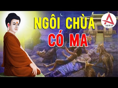 Kể Truyện Đêm Khuya - K.ỳ lạ ngôi chùa có M.a, cấm nghe nếu sợ  #RẤT LINH ỨNG