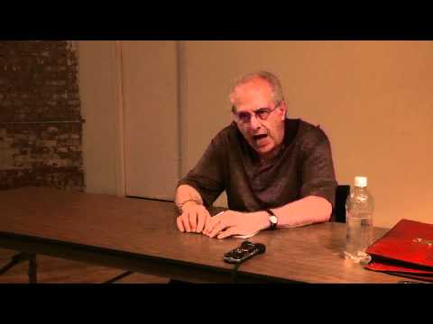 """Intro to Marxian Economics"" 1 (3of6) - Richard D Wolff"