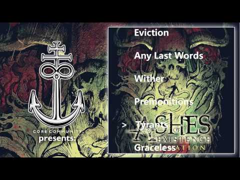 Ashes of Existence - Declination [Full EP Stream]