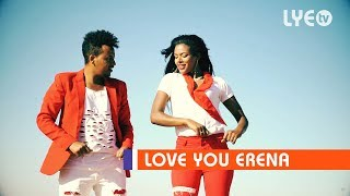 LYE.tv - Robel Girmay (Mutku) - Hto Fqri | ሕቶ ፍቕሪ - LYE Eritrean music 2018