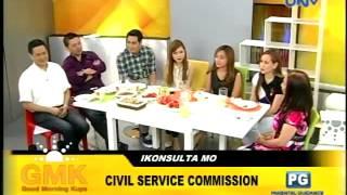 Civil Service Examination: Requirements, Application and Examination