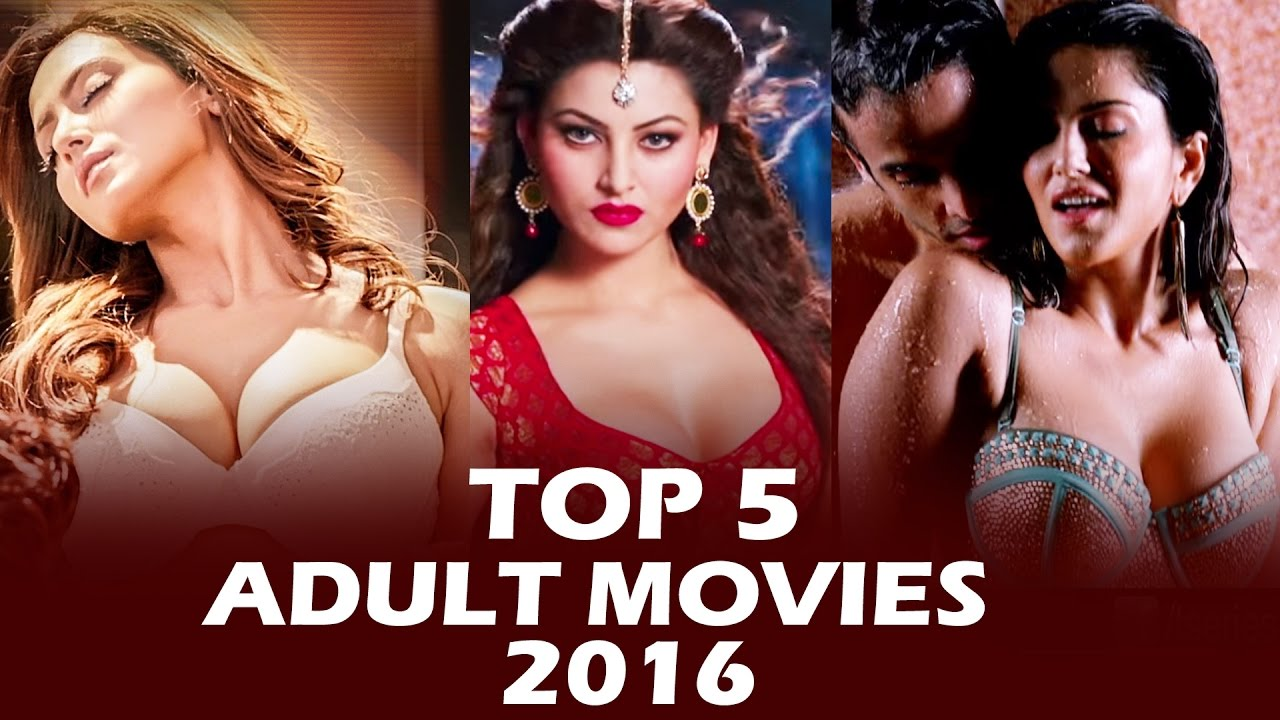 Top 5 filmov za odrasle v Bollywoodu 2016 - Youtube-5299