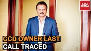 CCD Owner Last Spoke To His CFO Asking Him To Take Care Of Company, Has Loans Of 7000 Cr